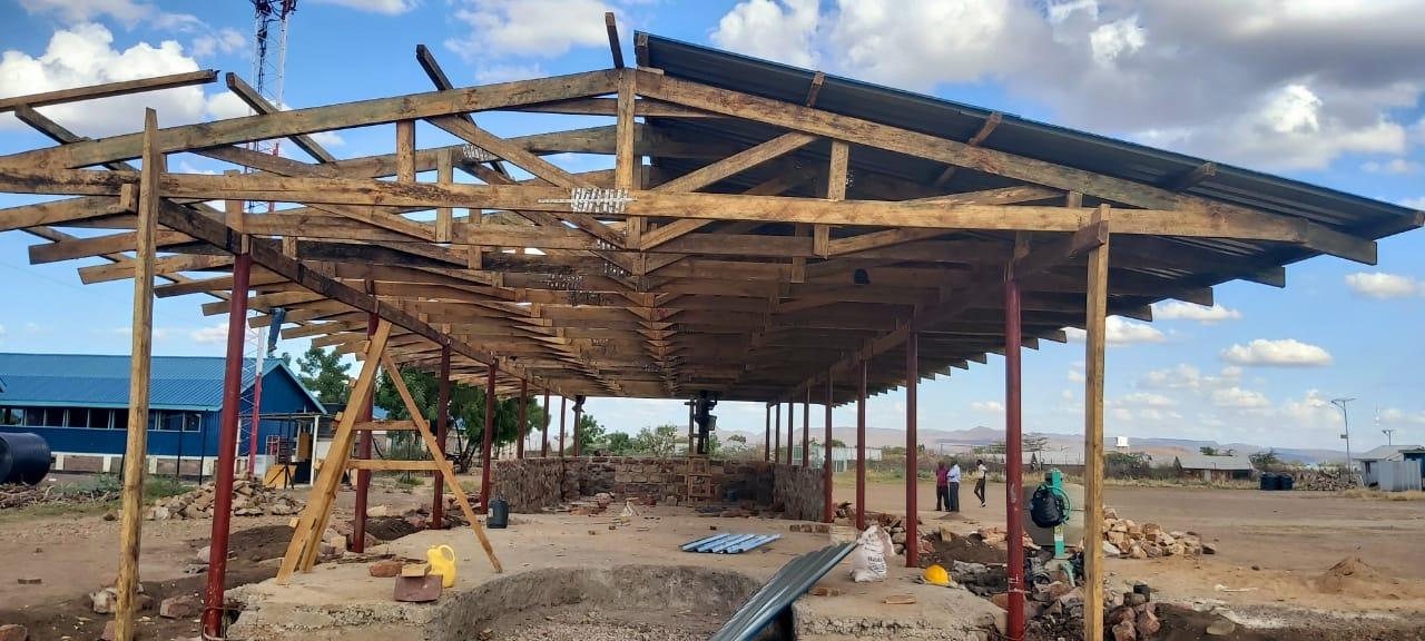 Kakuma library